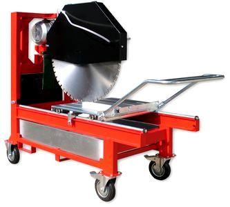FLEXMANN FTG-900 UNI Steinschneidemaschine für Beton, Poroton, Kalksandstein